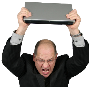 PC + Laptop Repairs (CHCH) Limited | Computer Repair ... Angry Computer Guy
