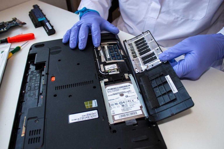 Laptop Repairs CHCH