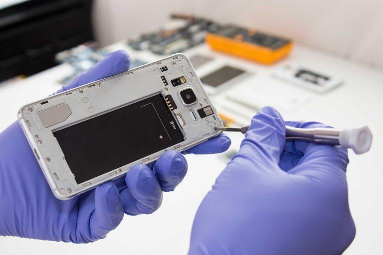iPhone Phone Repairs Christchurch