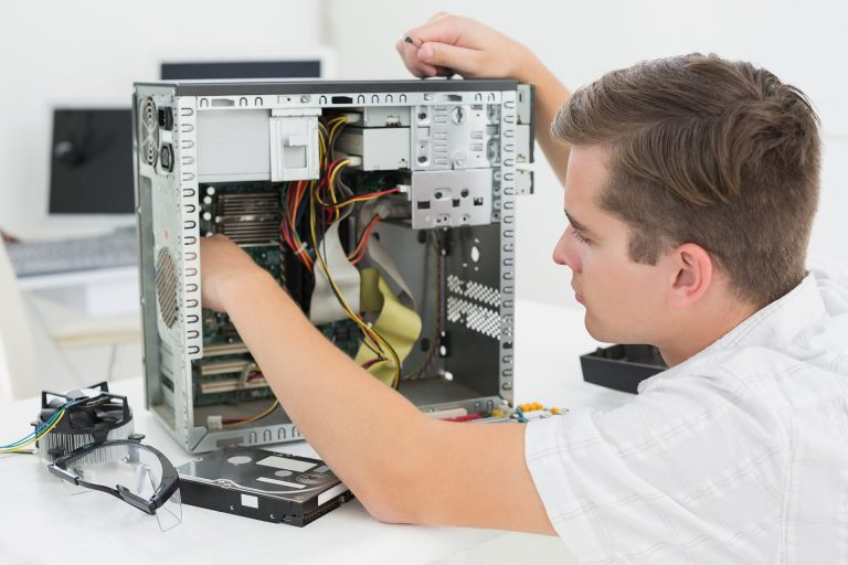 Computer Technician Christchurch